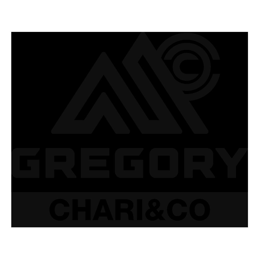 CHARI&CO GREGORY 2019 公式特設サイト
