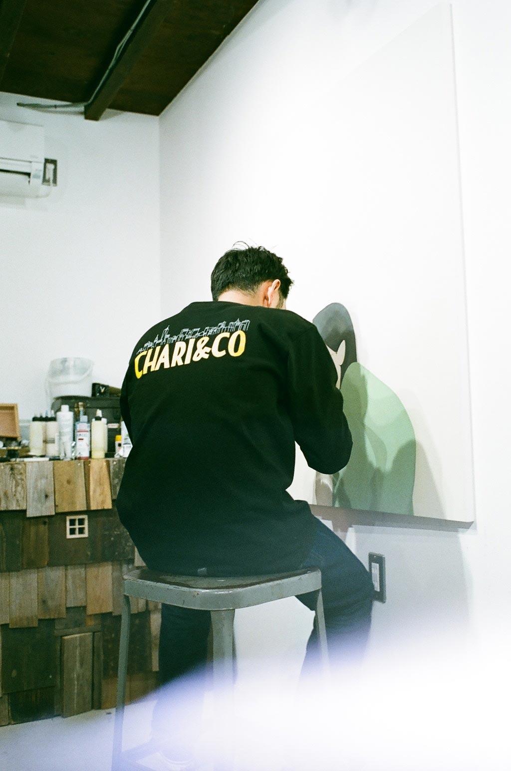 ×花井祐介コラボ 公式特設サイト