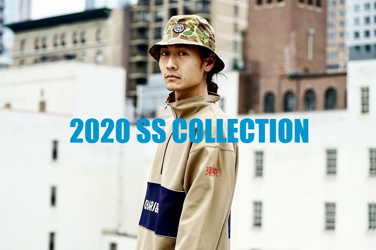 CHARI&CO 2020 Spring/Summer Collection
