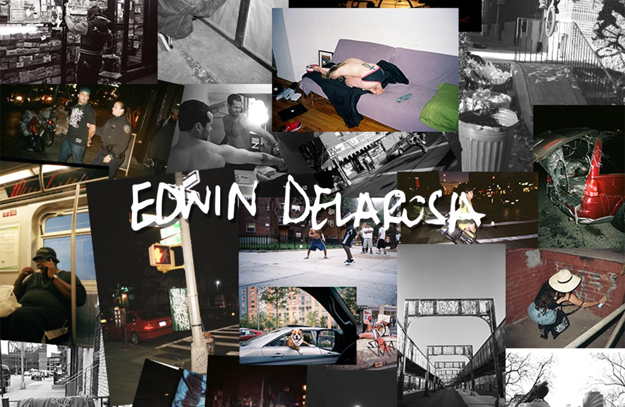 EDWIN DELAROSA PHOTO COLLECTION