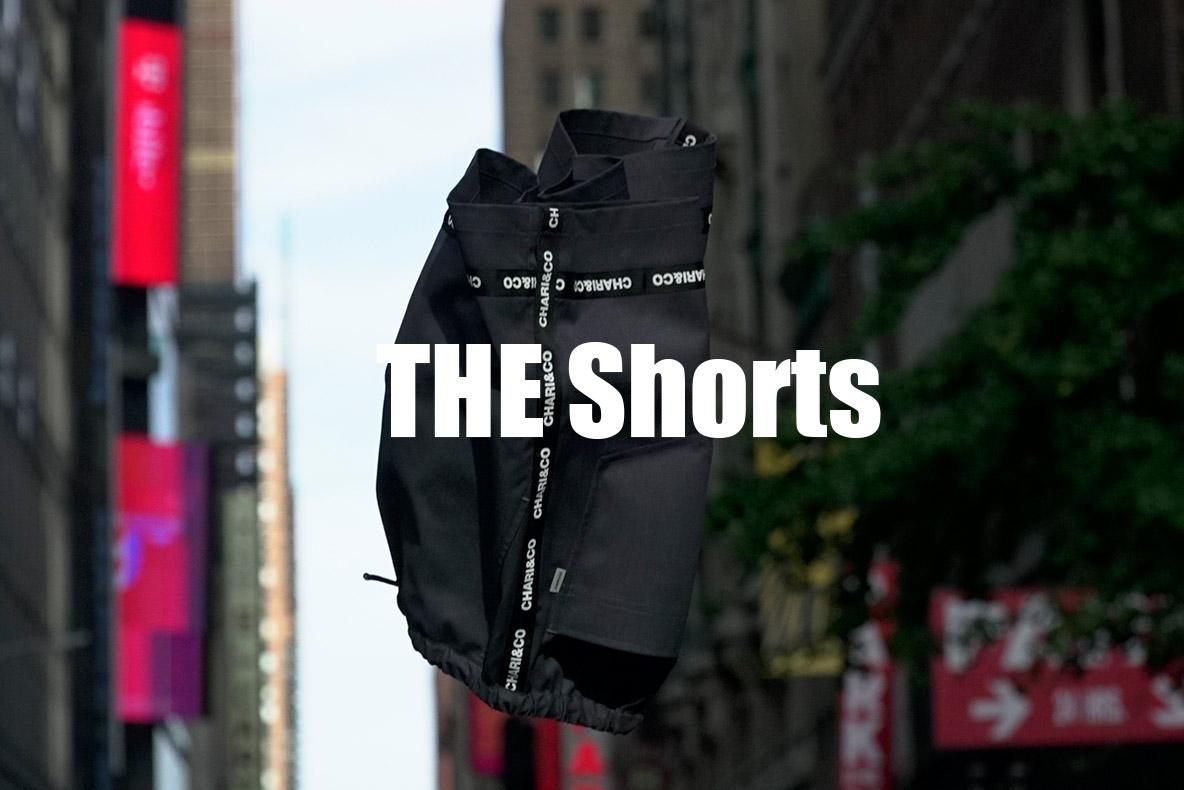 CHARI&CO Shorts