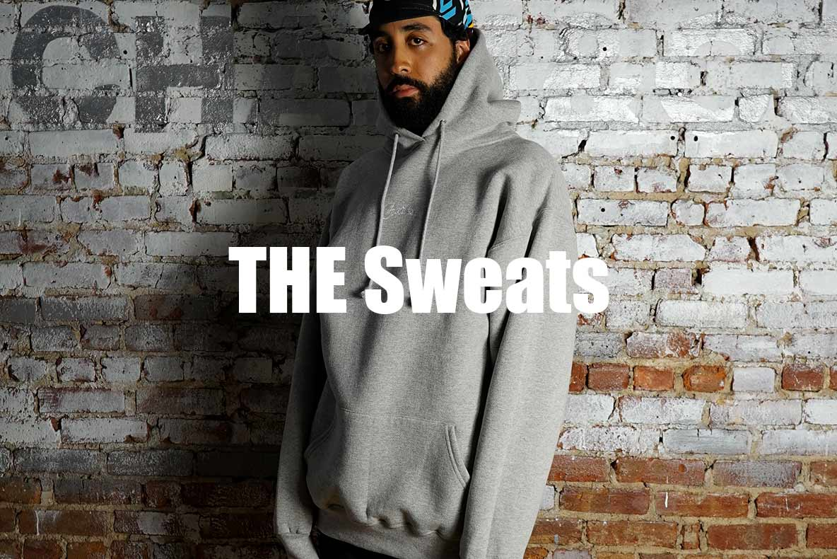 CHARI&CO Sweats