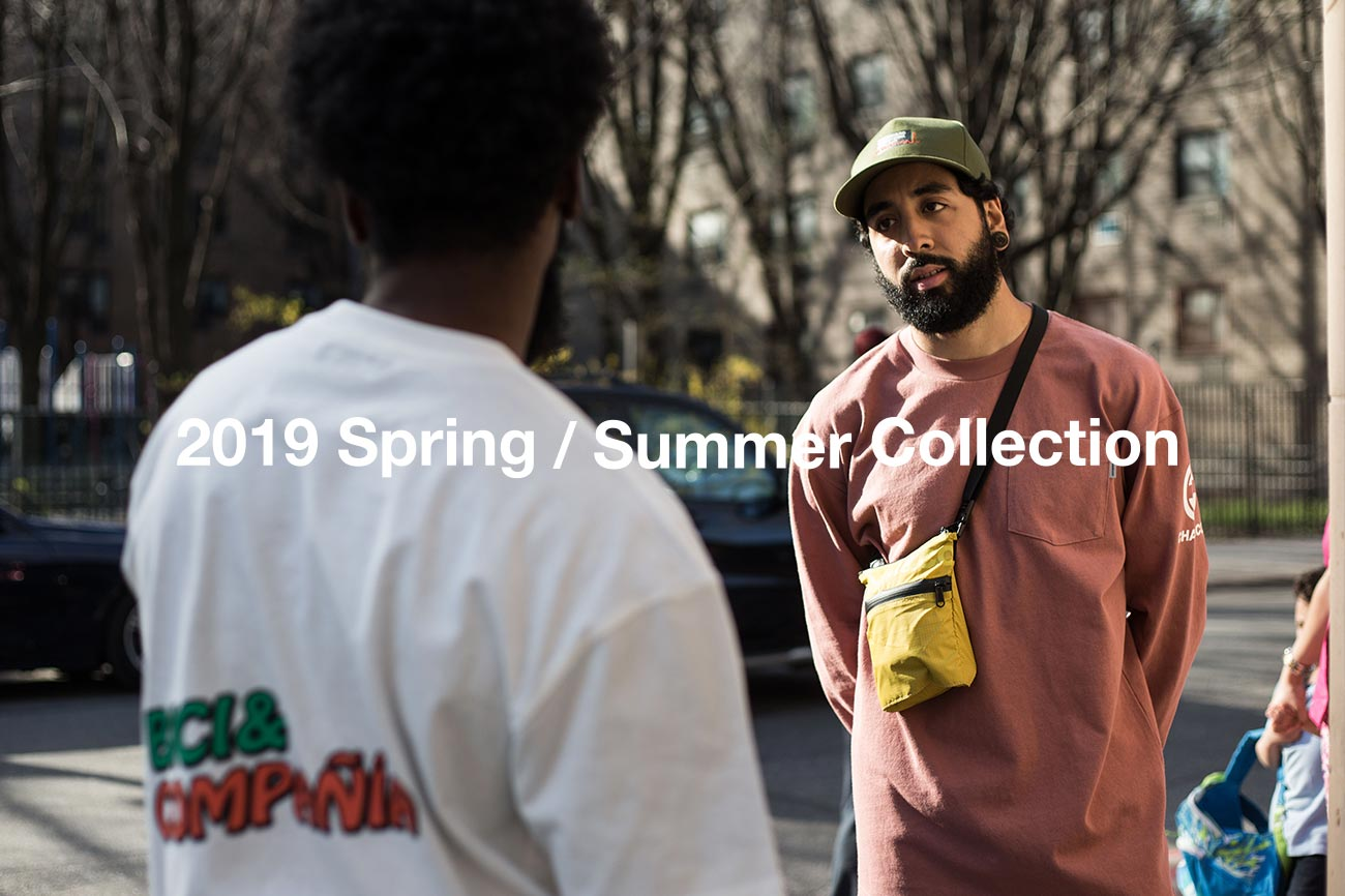 CHARI&CO 2019 Spring Collection