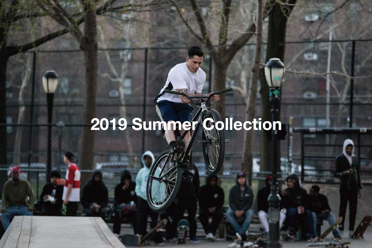 2019 Summer Collection