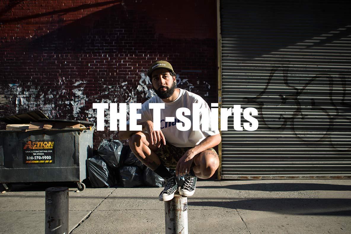 CHARI&CO T-Shirt