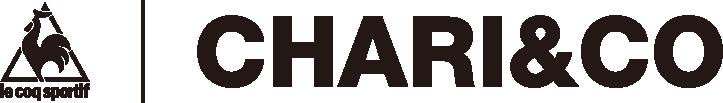 le coq sportif × CHARI&CO
