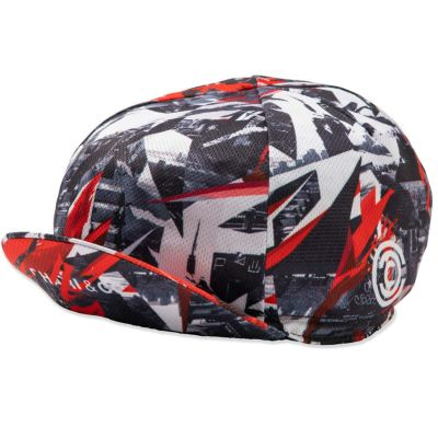 × le coq sportif 19 TEAM CYCLE CAP