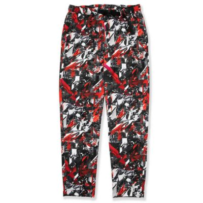 × le coq sportif 19 TEAM WIND PANTS