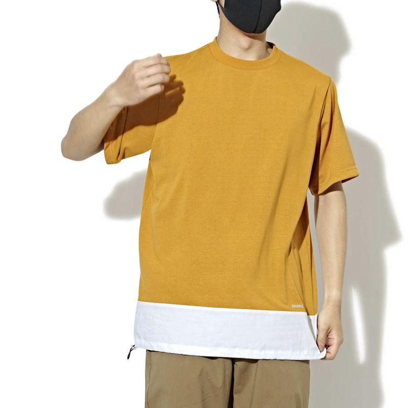MOUNT PKT TEE Tシャツ
