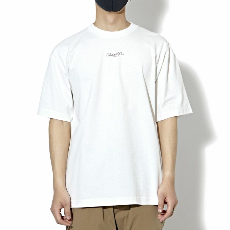 15mm WRENCH TEE Tシャツ