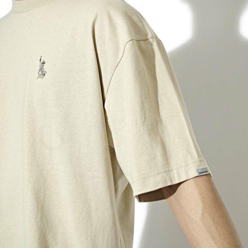 CONNIE STATUE OF ICECREAM TEE Tシャツ