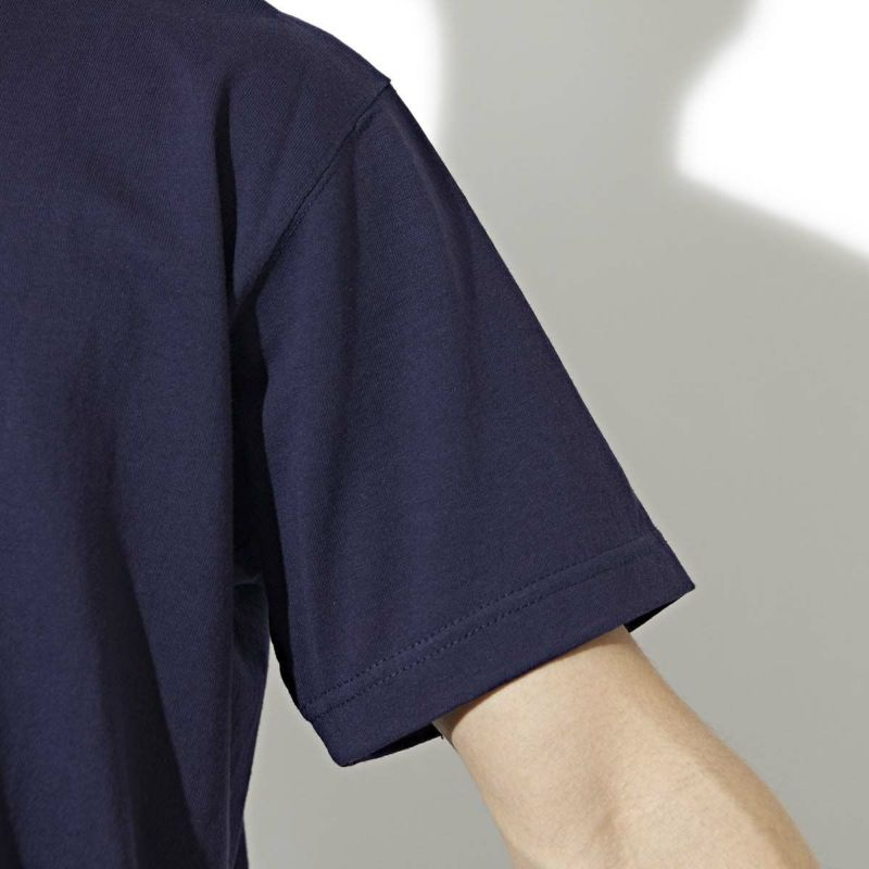 GIRL FOLDING FAN TEE Tシャツ
