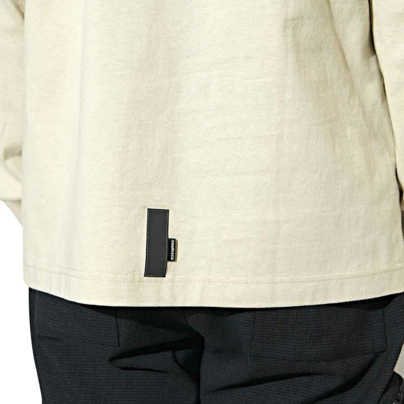 CITY SOUVENIR L/S TEE Tシャツ ロンT
