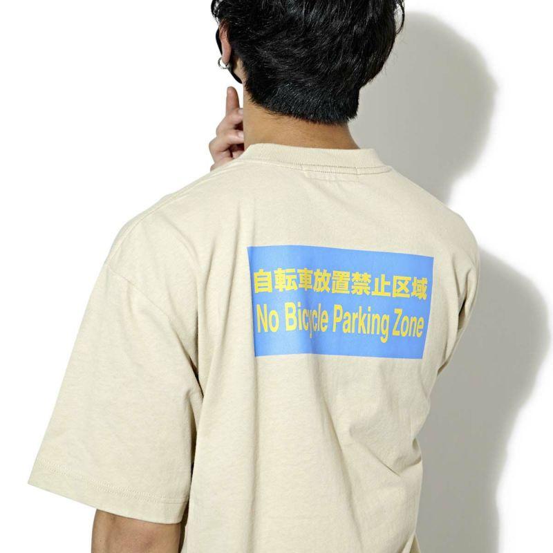 PARKING ZONE TEE Tシャツ