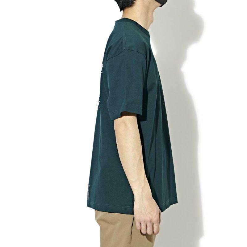 SANDSTORM LOGO TEE Tシャツ