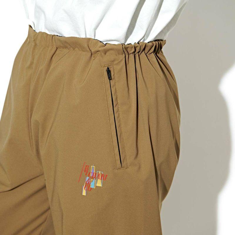 CITY SOUVENIR STRETCH PANTS パンツ