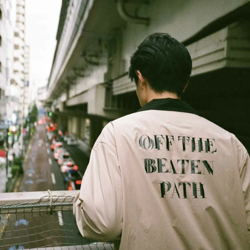 OFF THE BEATEN PATH STRETCH L/S SHIRTS シャツ