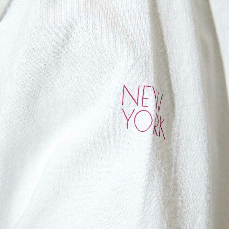 SOUTH EAST L/S TEE Tシャツ ロンT