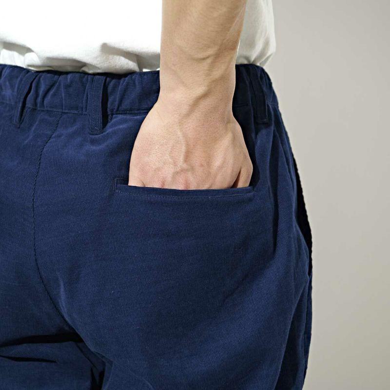 ACTIVE CORDUROY PANTS パンツ
