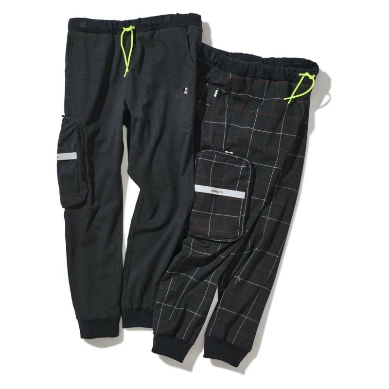 QUICK CHARGE ANKLE PANTS パンツ