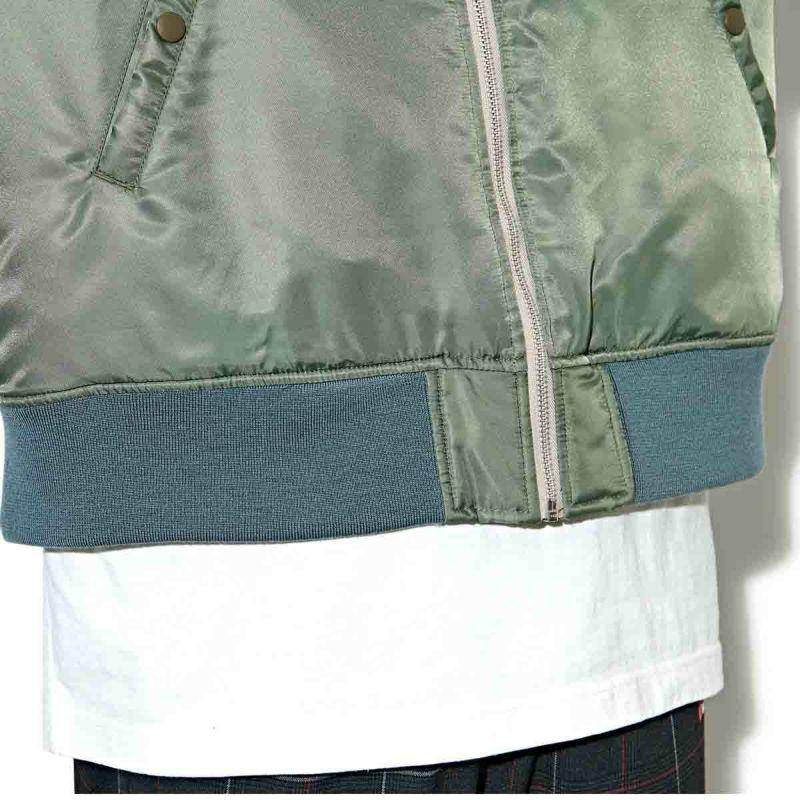 CA-1 HOODIE JKT ジャケット