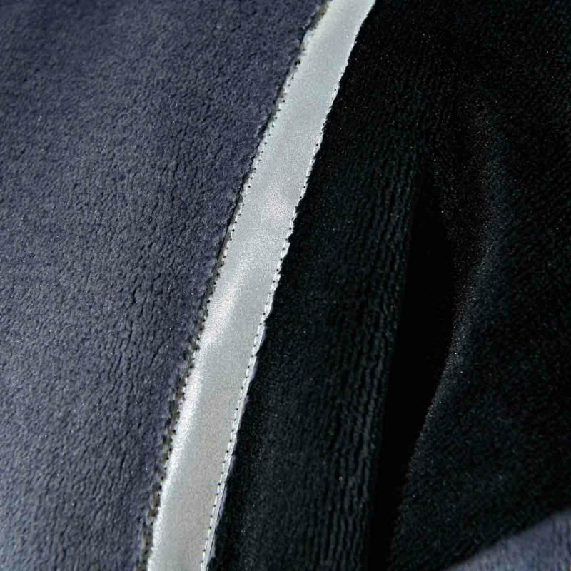 BOTTLE NECK FLEECE PULLOVER シャツ