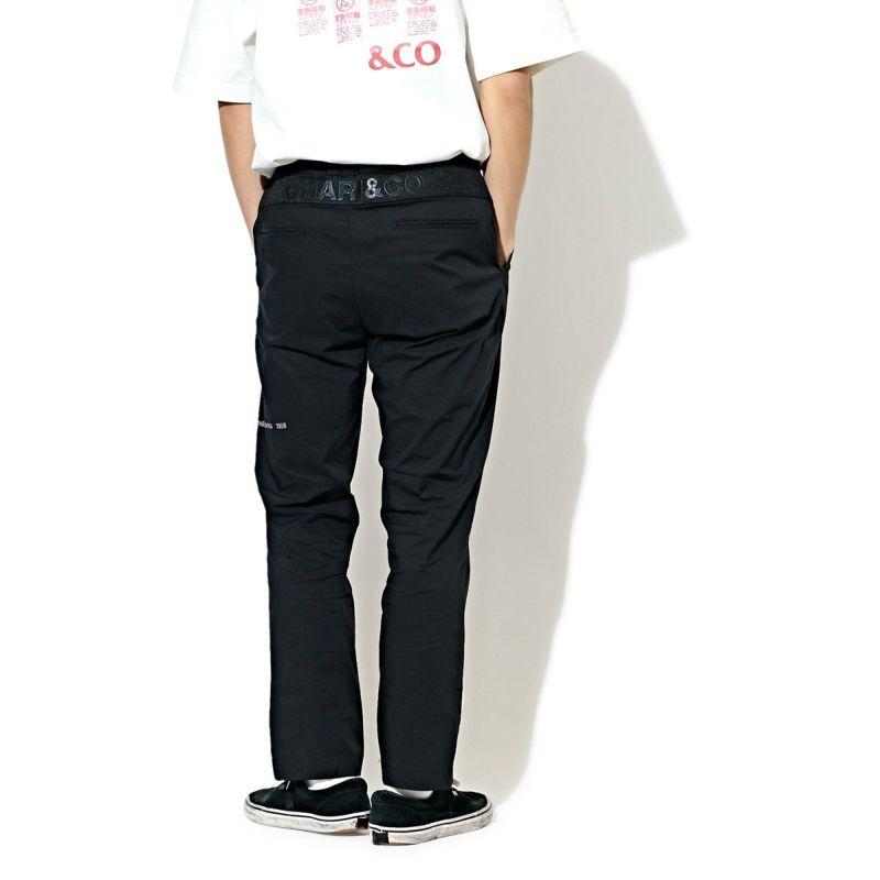 COMMUTER STRETCH & VENTILATION PANTS パンツ