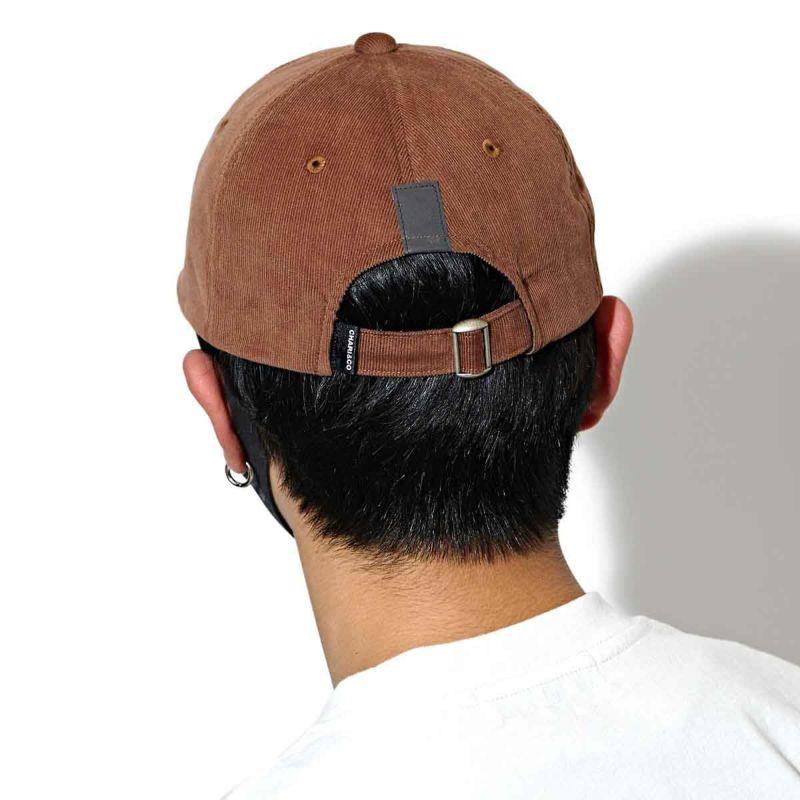 ARROWS LOGO POLO CAP キャップ 帽子