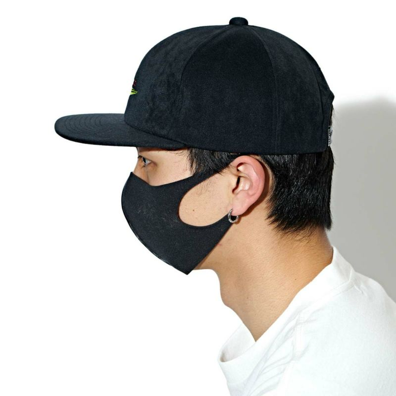 SAN CHARCO LOGO SNAPBACK CAP キャップ 帽子