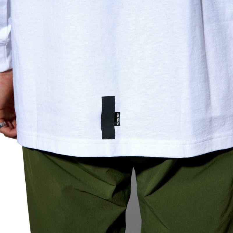 x NAGA SKID IN THE RAIN L/S TEE Tシャツ ロンT