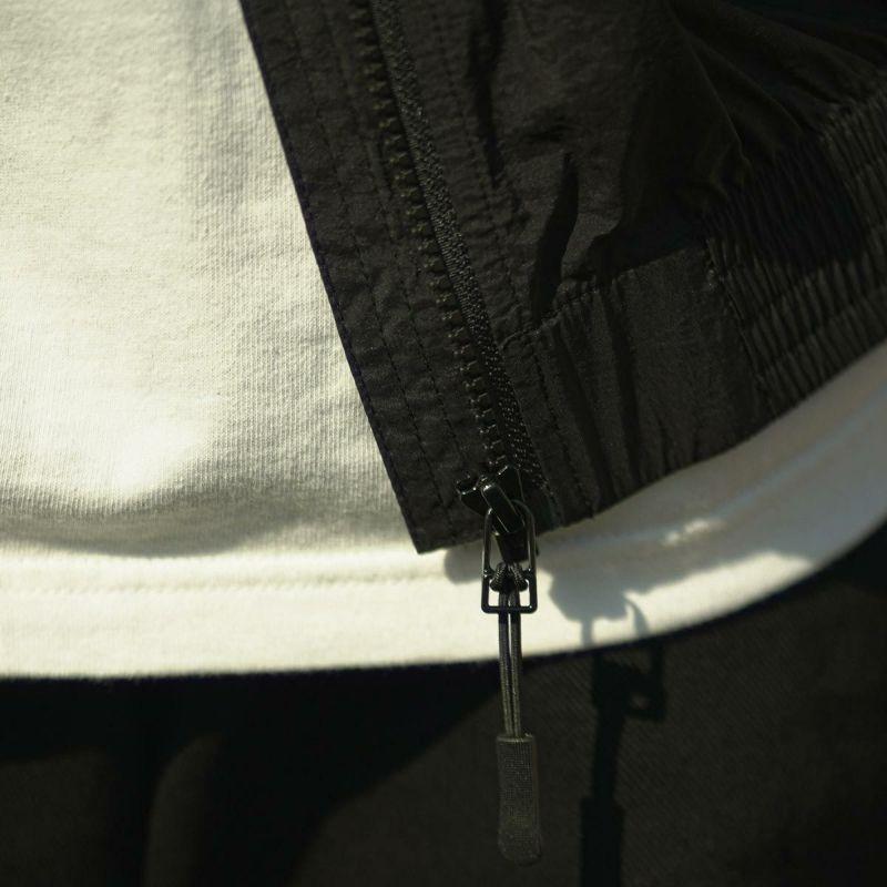 LIGHT FIELD HOODIE JKT ジャケット