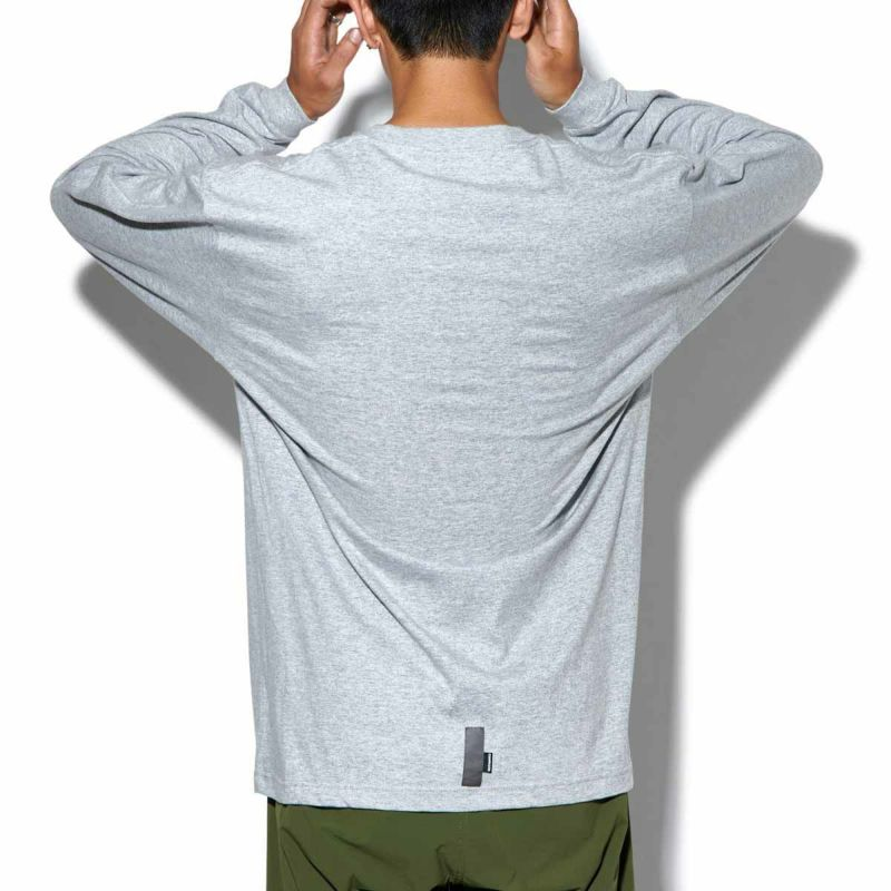 BIKINI QUEEN CARD L/S TEE Tシャツ ロンT