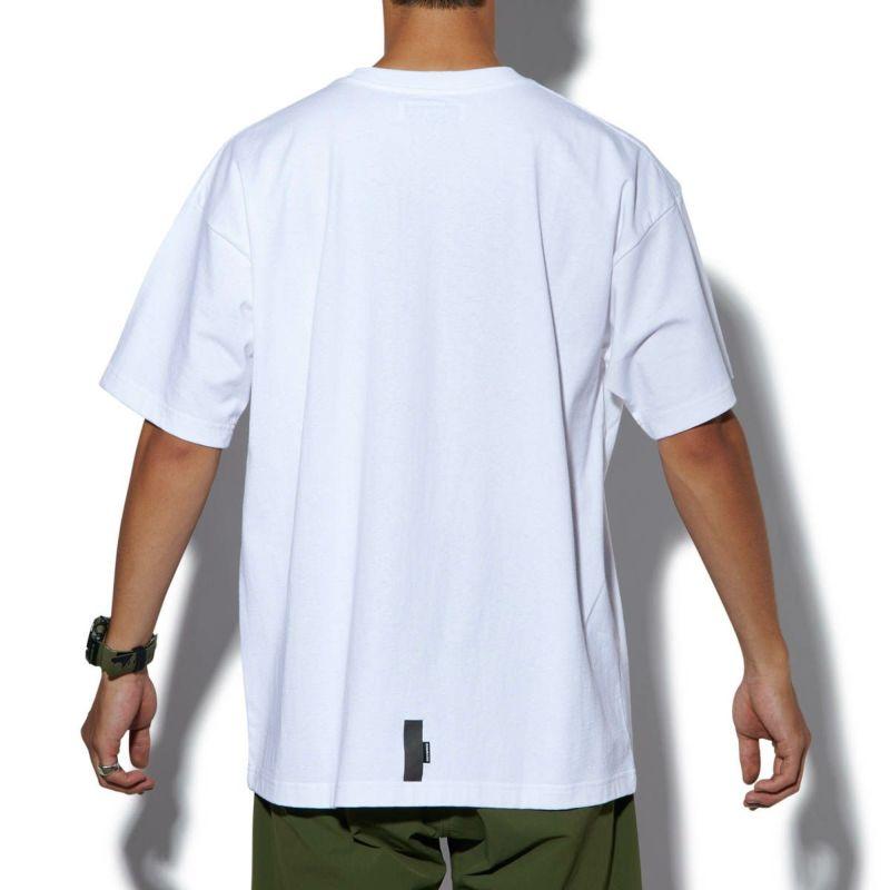 SCRIPT LOGO TEE Tシャツ
