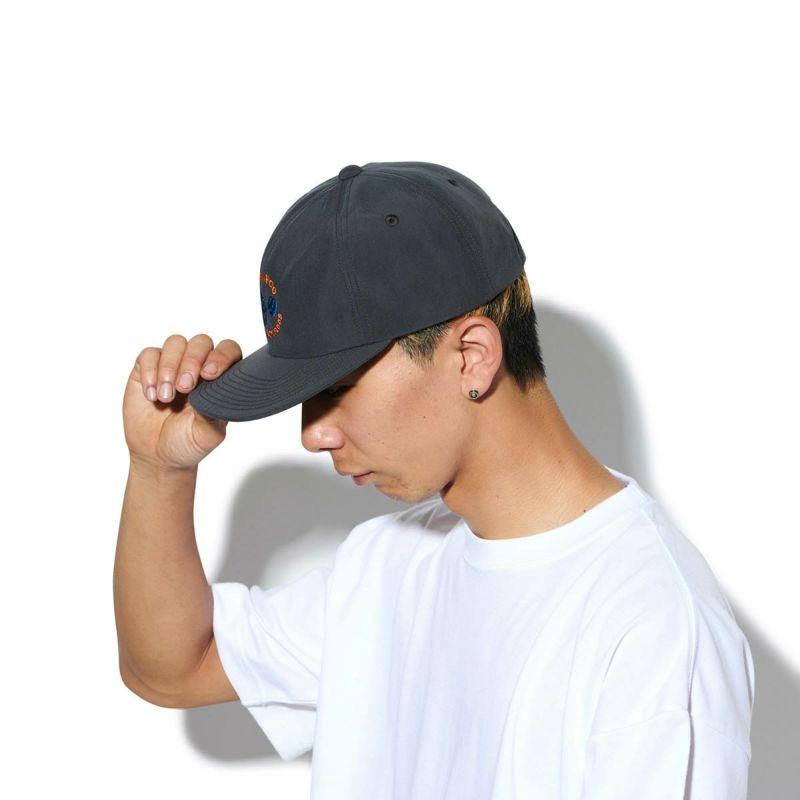 DICE LOGO 6 PANEL CAP キャップ 帽子