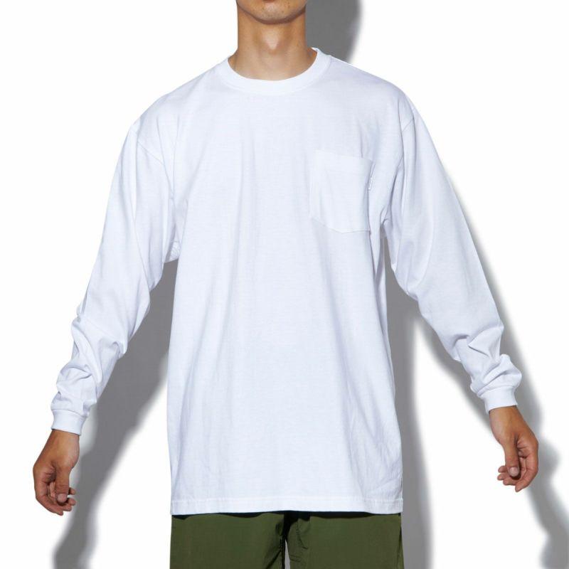 x HANAI YUSUKE SKYLINE L/S TEE Tシャツ ロンT