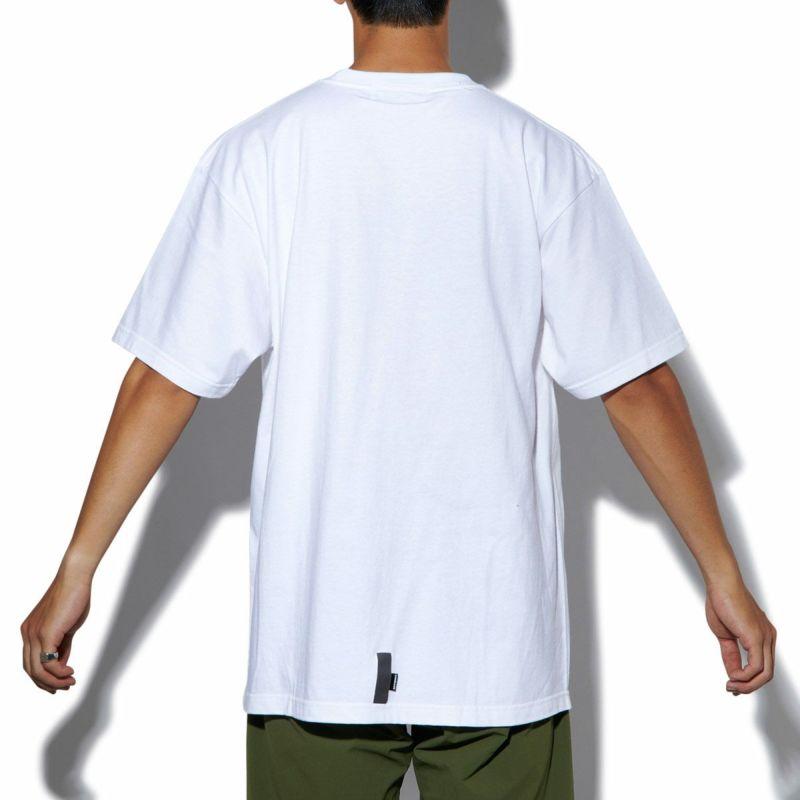 x HANAI YUSUKE NEED FIX? TEE Tシャツ