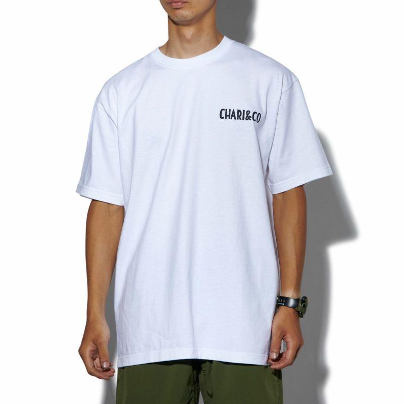 x HANAI YUSUKE MECHANIC SPACE TEE Tシャツ