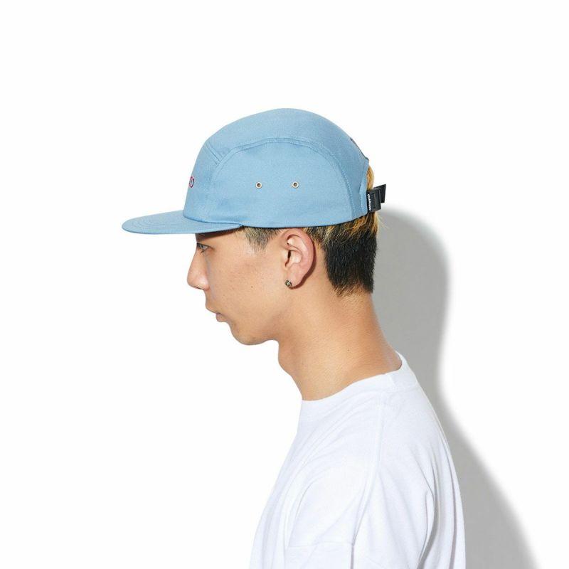 x HANAI LOGO 5 PANEL CAP キャップ 帽子
