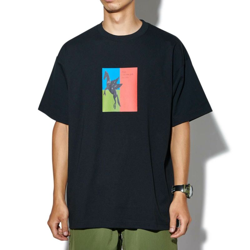 OLD POSTER TEE Tシャツ