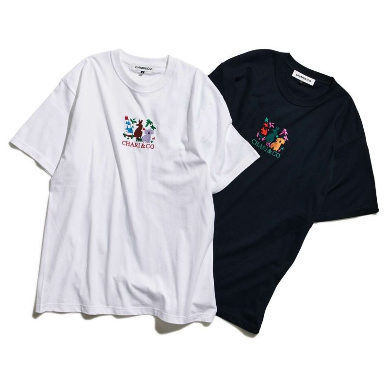 MEMORY OF AUSSIE TEE Tシャツ