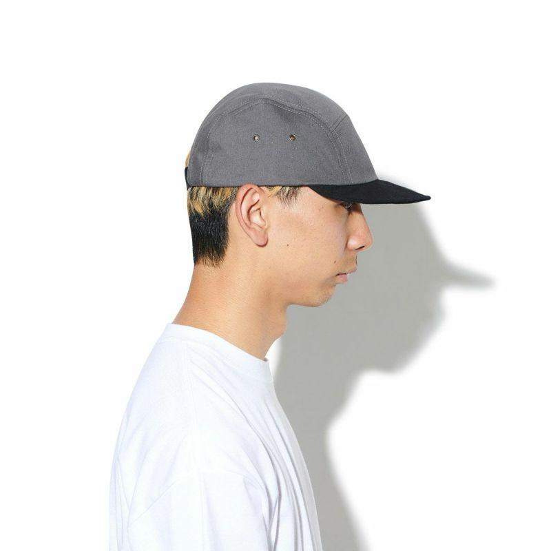 EYE COVER 5 PANEL CAP キャップ 帽子