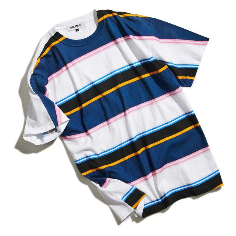 CINCO DE MAYO BOARDER TEE Tシャツ
