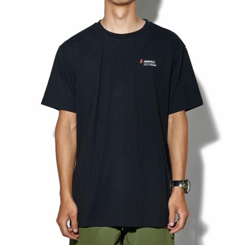 x GRAMICCI CYCLINGMAN TEE Tシャツ