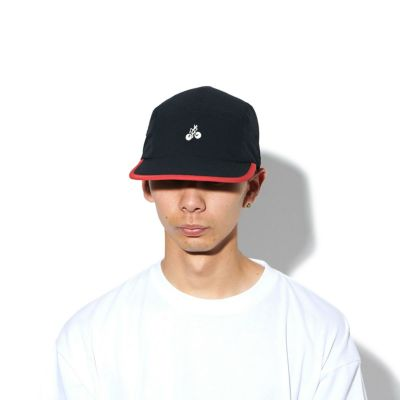 × GRAMICCI CYCLINGMAN 5 PANEL CAP キャップ 帽子