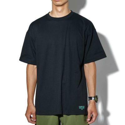 MINI GOTHAM LOGO TEE Tシャツ