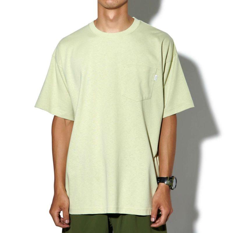 × CONNIE SUMO PKT TEE Tシャツ