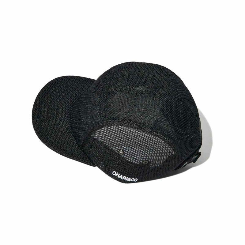 CRAZY MESH 5 PANEL CAP キャップ 帽子