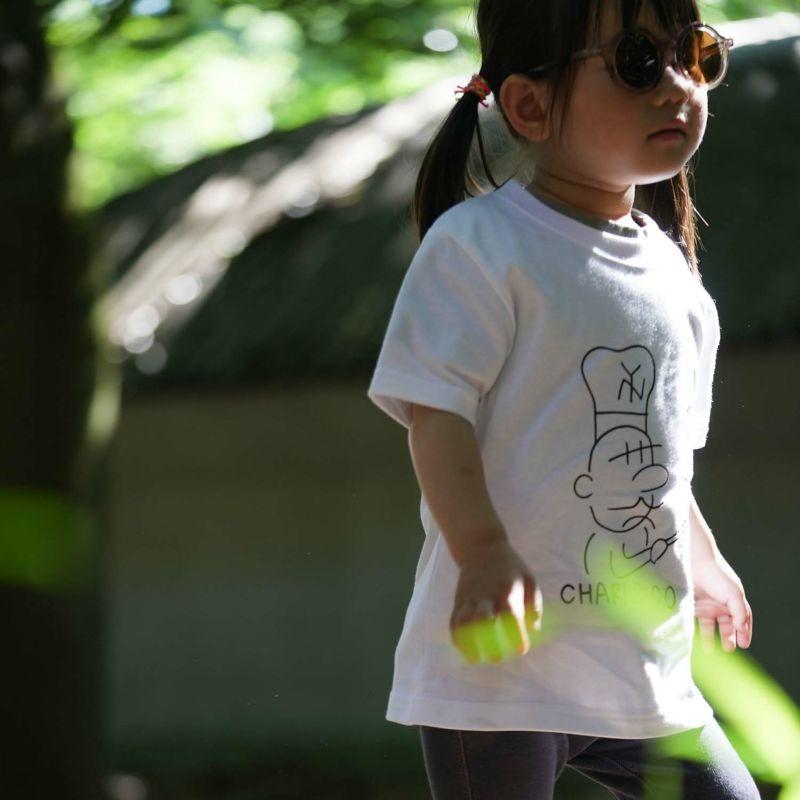 × Ken Kagami NYシェフ KIDS TEE Tシャツ