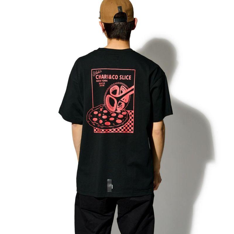 CRANK SLICE TEE Tシャツ