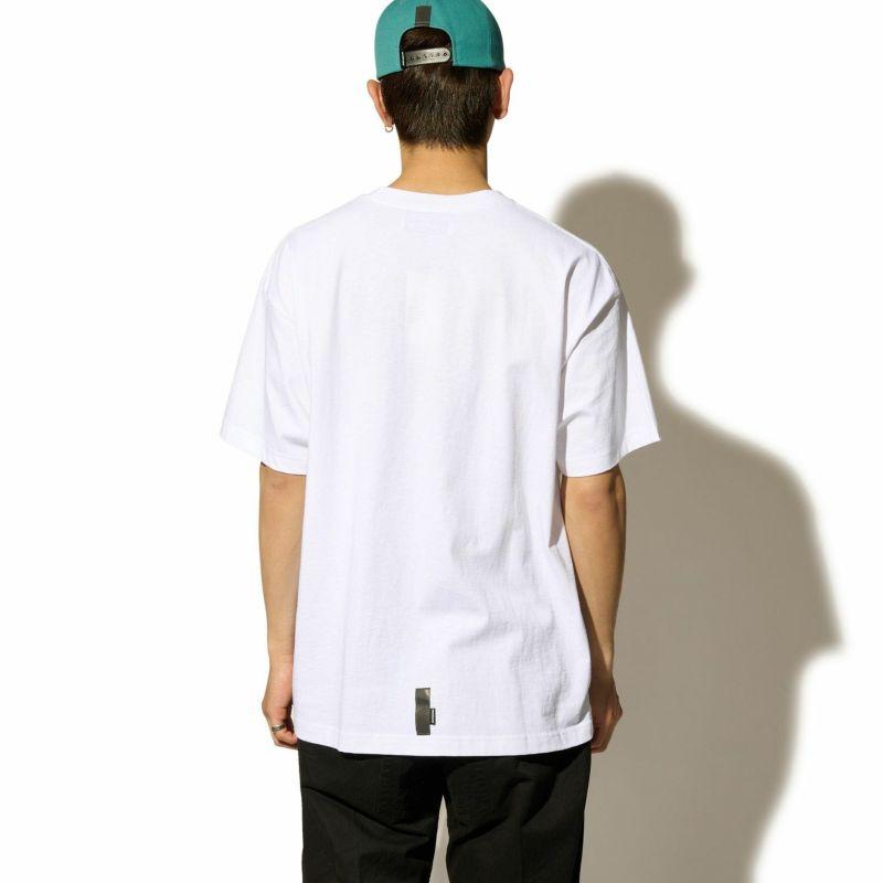 SHUT UP TEE Tシャツ